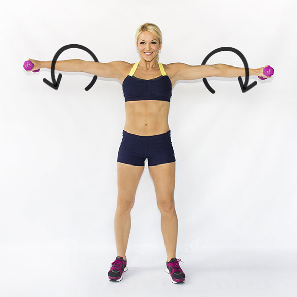 how to add mass to skinny arms