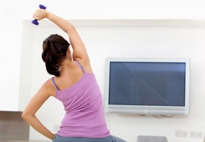 We help a reader take things up a notch with her workouts --- and pick new goodies for her home gym!