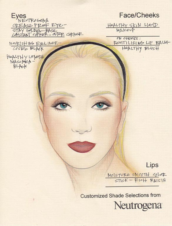 Amy-Orseman-Fall-Beauty-Face-Chart