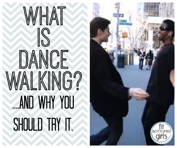 dancewalking