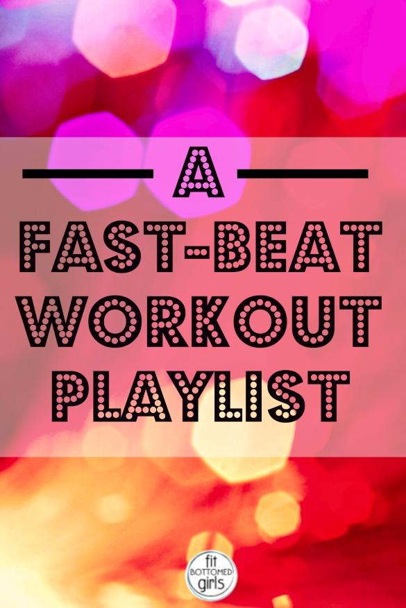 fastbeatworkoutplaylist