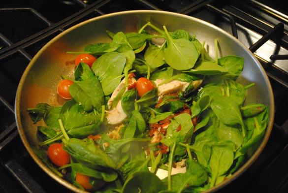 sauteed-salad
