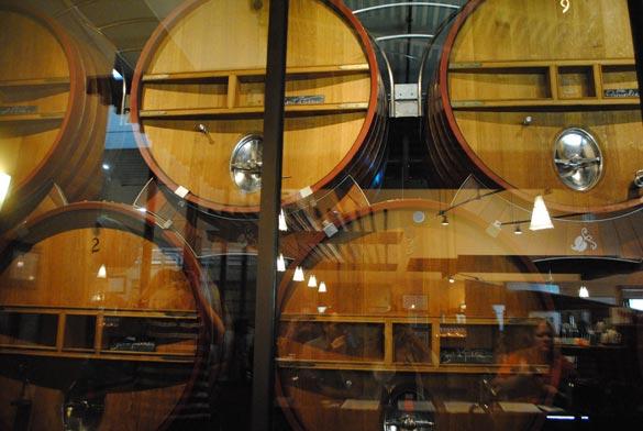 tablas-oak-barrels