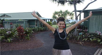 travaasa resort, Hana, Aloha