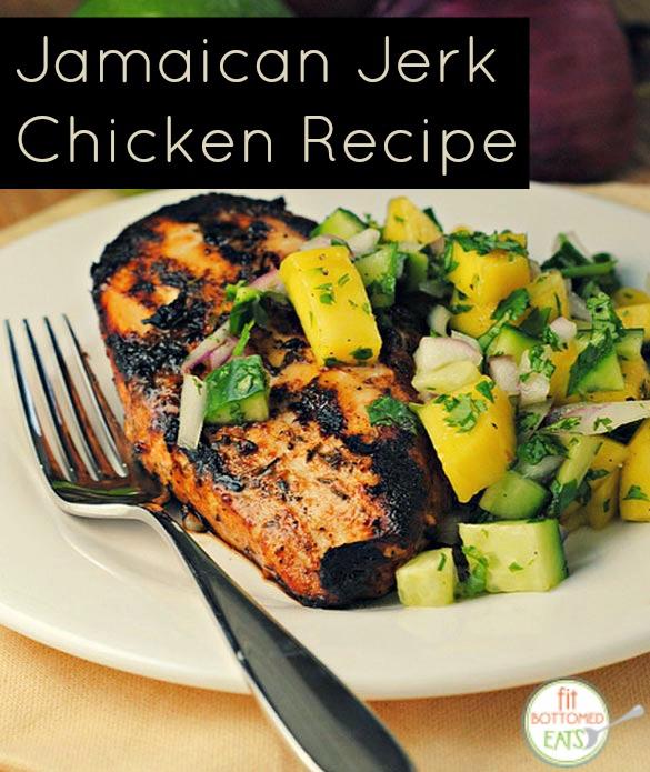 Jamaican-Jerk-Chicken-with-Mango-Salad