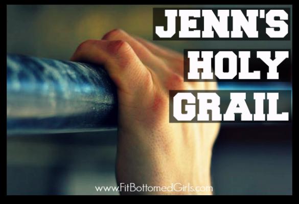 JennsHolyGrail