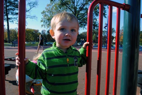 Owen-playground