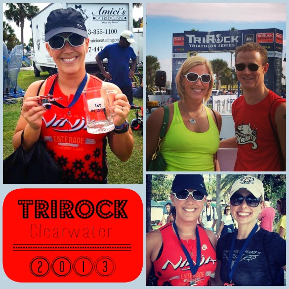 TriRock Clearwater race photos