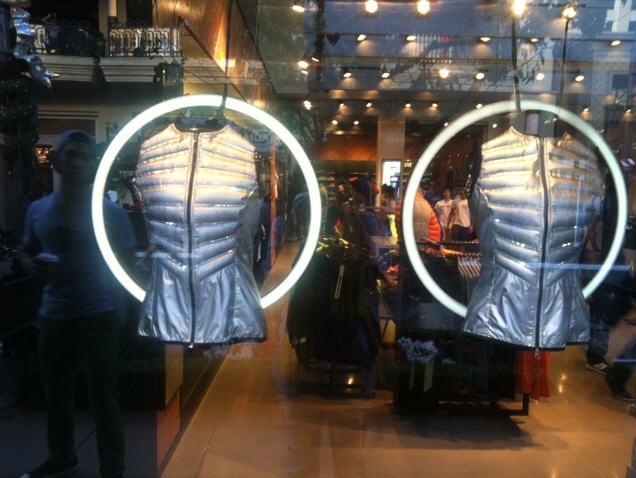 Nike Aeroloft running vest, santa list, christmas wish list