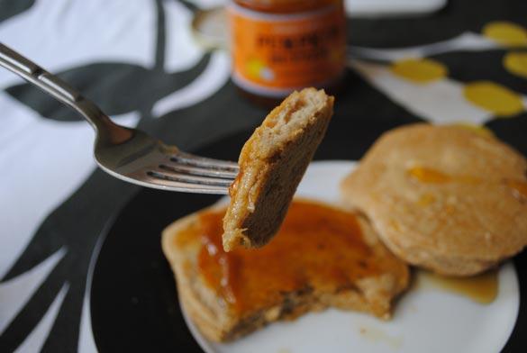 high-protein-pancake-mix-bite-non-vegan
