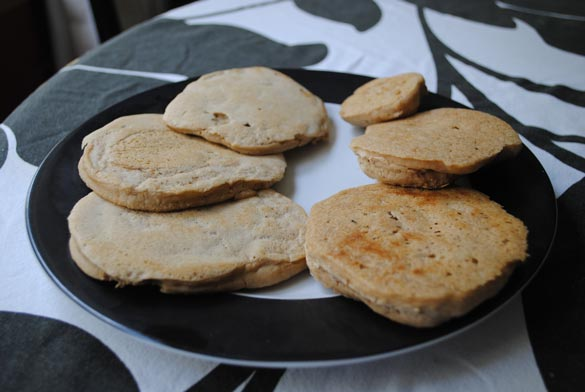 high-protein-pancake-mix-plate