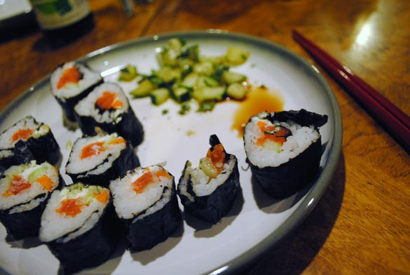 sushi-plate
