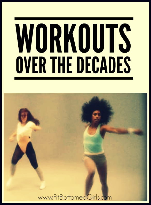 workoutsdecades