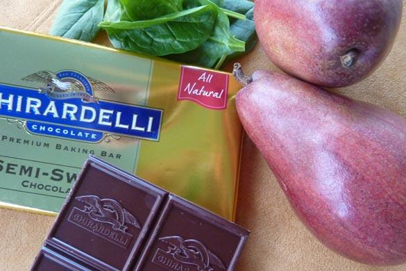 chocolate-salad-ingredients