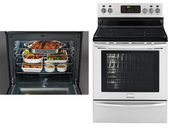 fridgedaire-stove