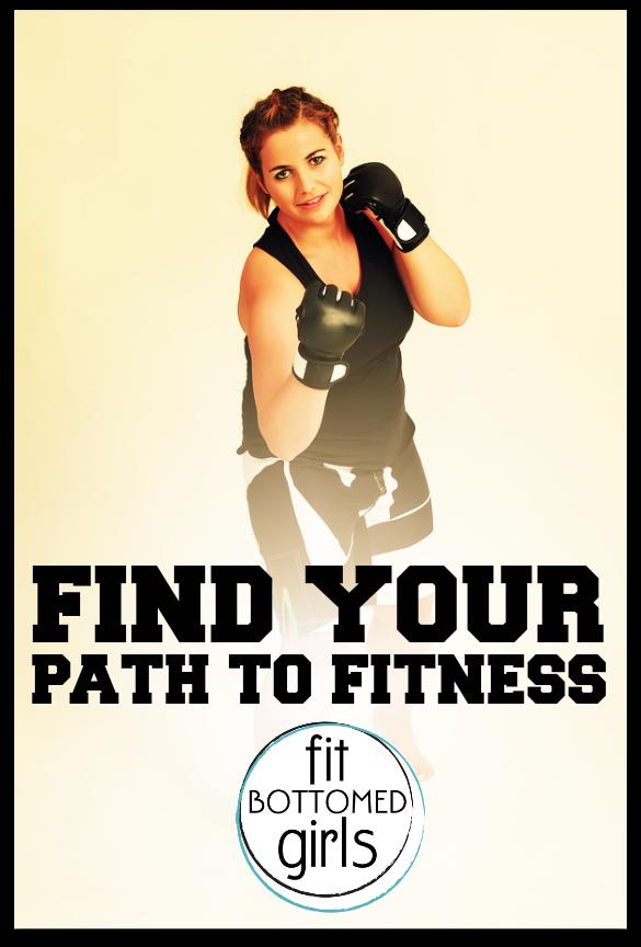 FitnessPath585