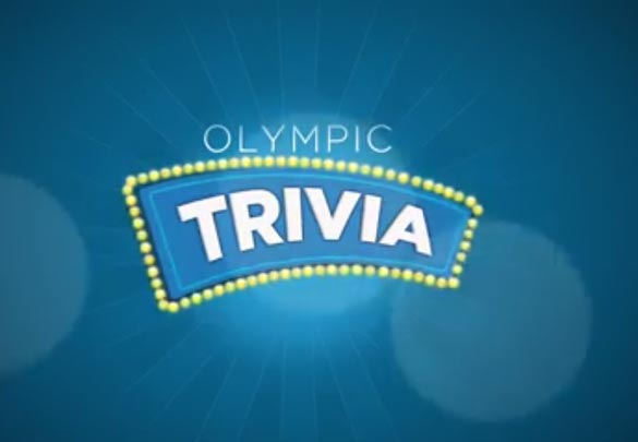 Olympic-trivia