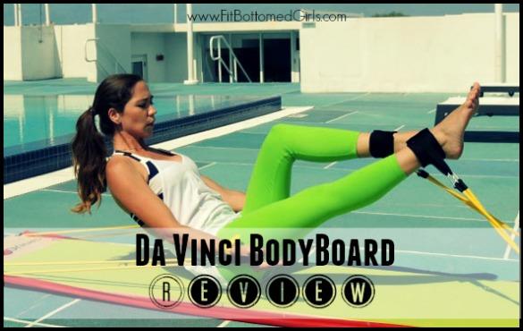 davinci-board
