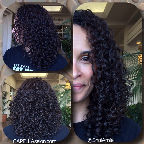 Finding Fitness In Everything You Do Tish And The Deva Cut