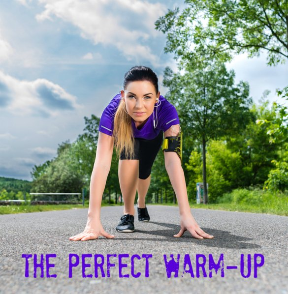 Before you ready-set-go, do this dynamic warm-up!