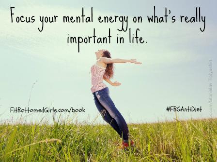 MemeFocus your mental energy