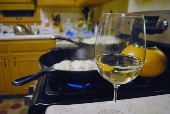 wine-cooking