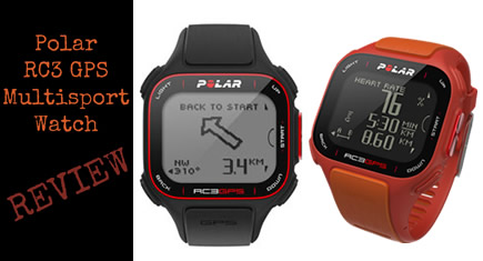 polar watch