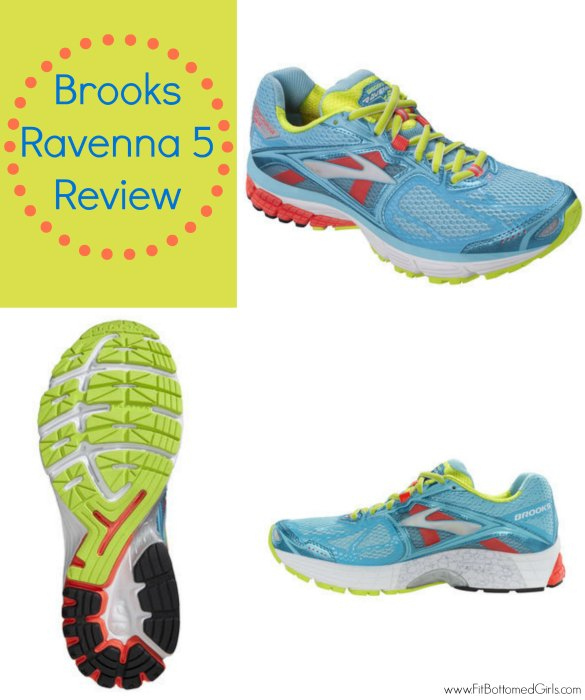 brooks-ravenna-review