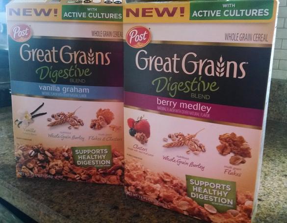 GreatGrains585