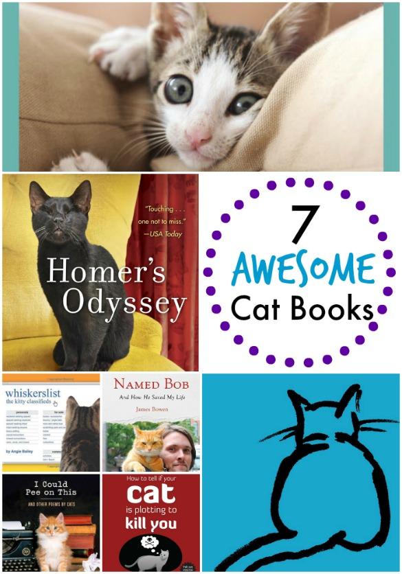 awesome-cat-books