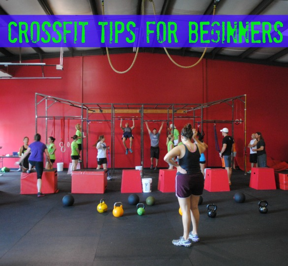 crossfit-tips-for-beginners