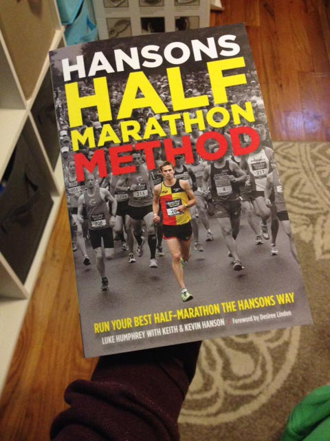 half-marathon-method