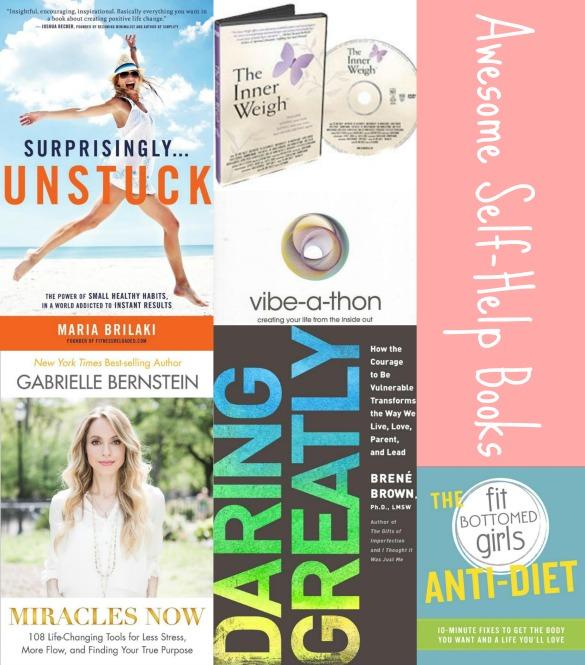 self-help-books