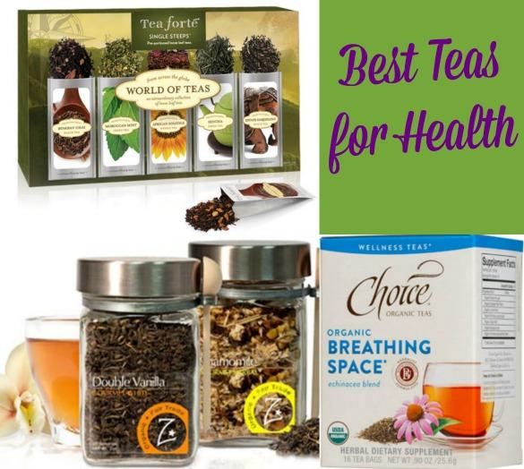 best-teas-for-health