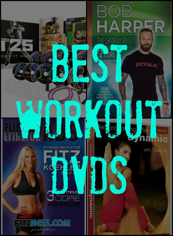 best-workout-dvds