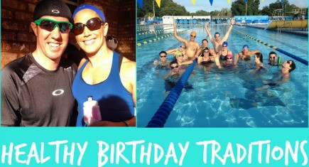 birthday traiditions