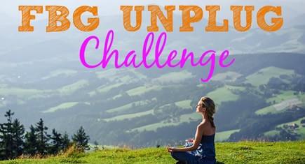 unplug challenge
