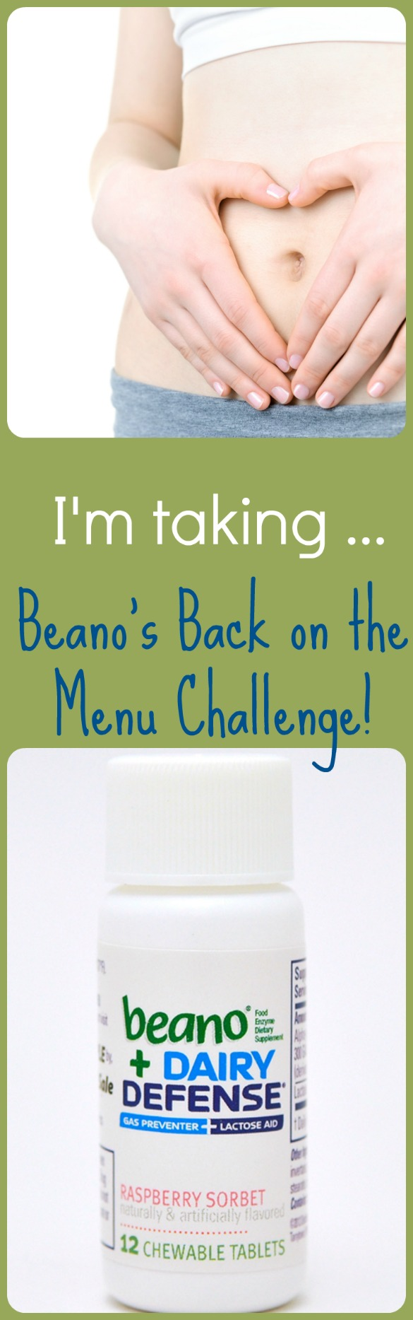 beano-challenge