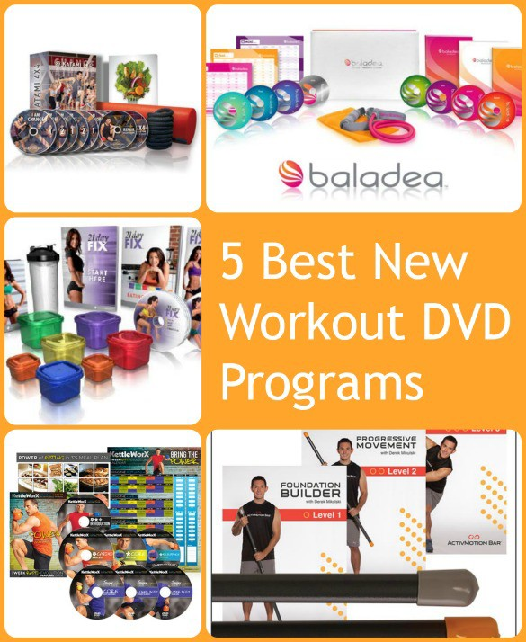 best-workout-dvd-programs