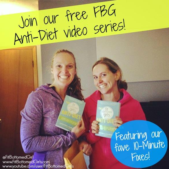 anti-diet-video-series