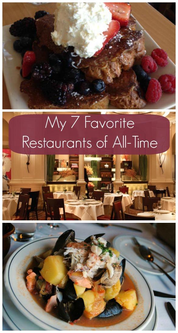 favorite-restaurants