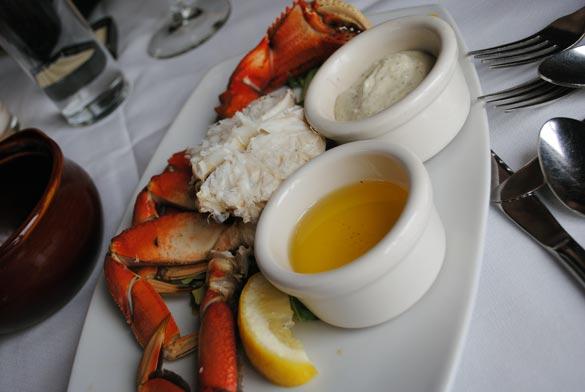 seattle-dinner-crab