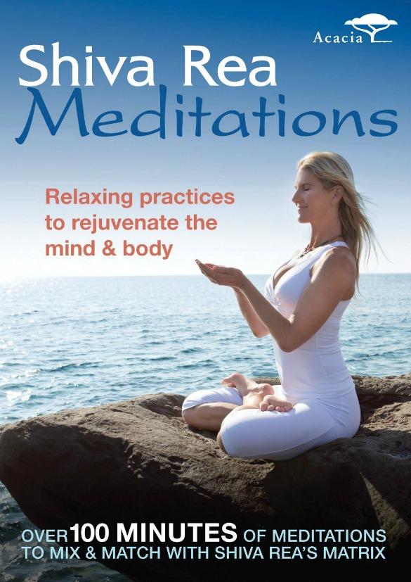 shiva rea meditations