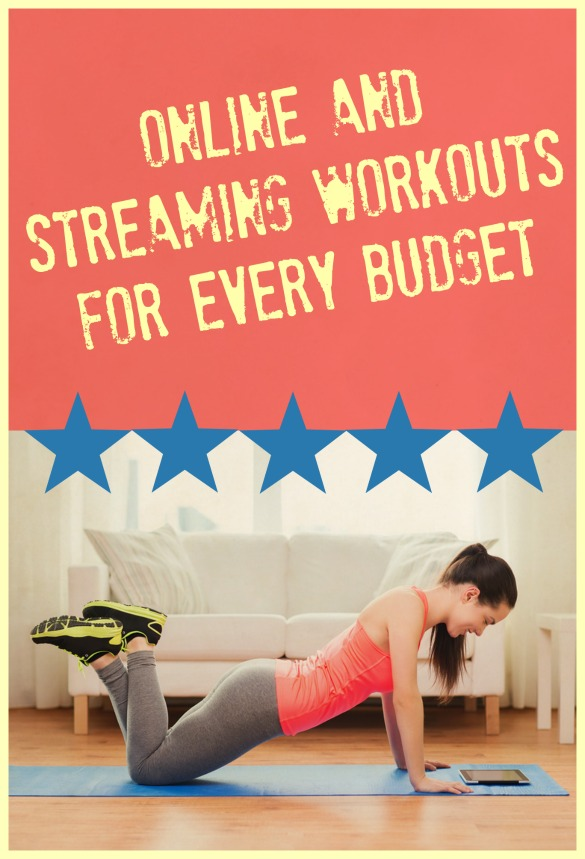 streaming-workouts
