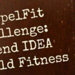 propel fitness challenge, hydration, IDEA World Fitness Convention, Anaheim