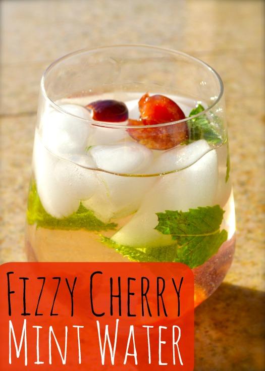 cherry-mint-water-recipe