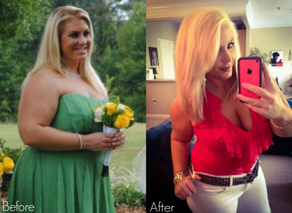 fitness-blondie-success-story