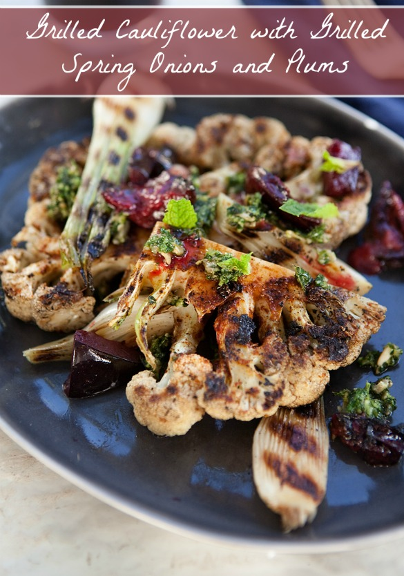 grilled-cauliflower