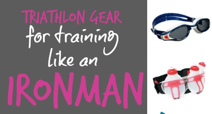 Triathlon Gear for Ironman Augusta