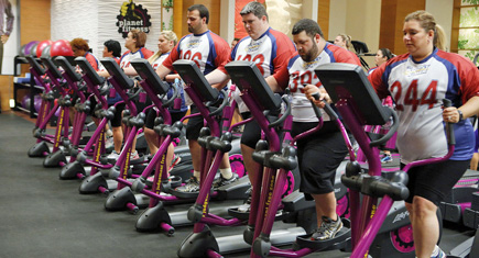 biggest loser season 16 premiere contestants